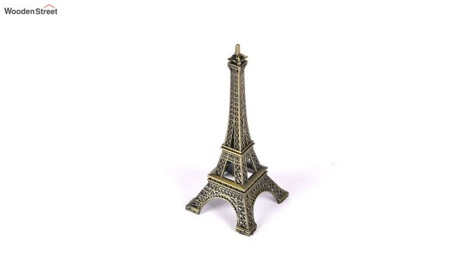 Metallic 4-inch Eiffel Tower-2