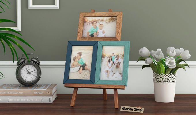 Artisa Trio Photo Frame-1