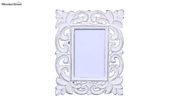 Diamond Dust Photo Frame-2
