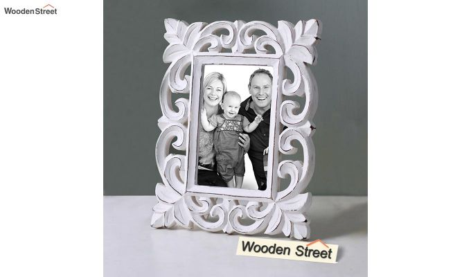 Diamond Dust Photo Frame-1