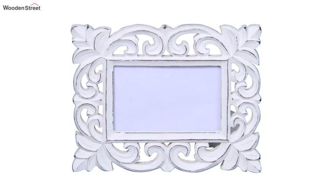 Diamond Dust Photo Frame-4