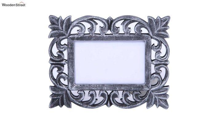 Stone Grey Photo Frame-4