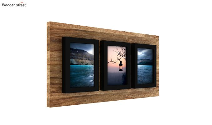 The Triplets Photo Frame-2