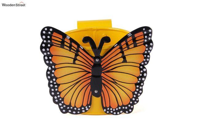 Butterfly Citrus Pot Planter-2