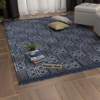 Buy area rugs and dhurrie online