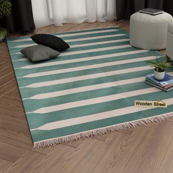 Buy dhurrie and floor carpets online