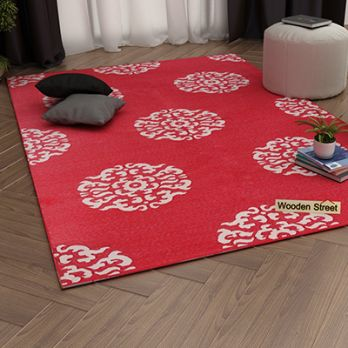 Buy area rugs and floor carpets online India