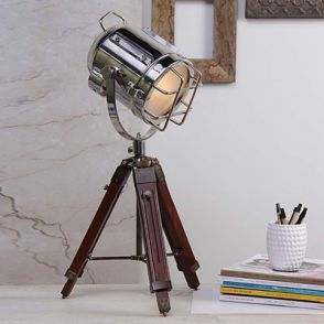 Tripod Lamp Buy Standing Tripod Lamp Online In India At Low Price