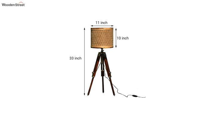 Starnet Tripod Floor Lamp-3