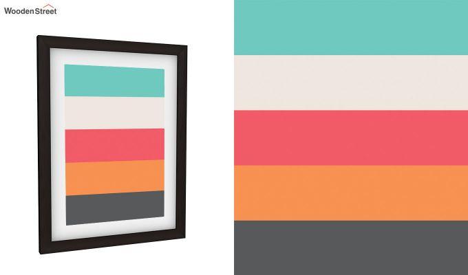 Peach Valentine Framed Wall Art 2 (Set of 2)-3