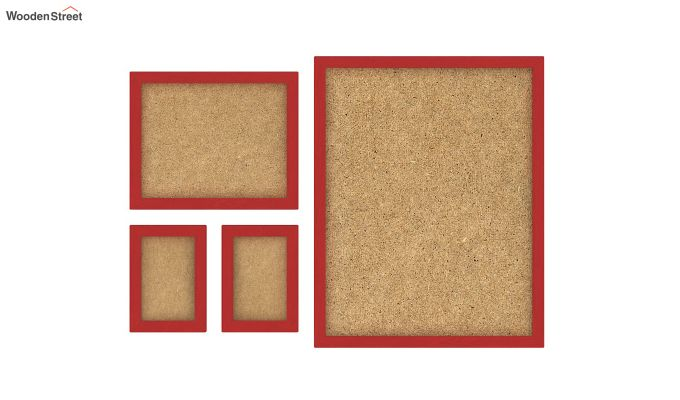 Beat Photo Collage (Red Finish) (Red Finish)-2