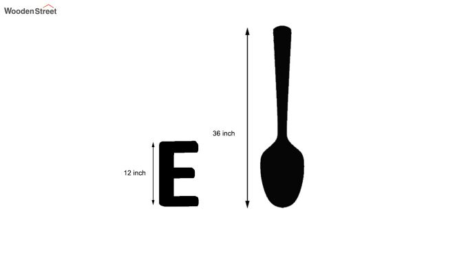 Cutlery Eat Wall Decor-4