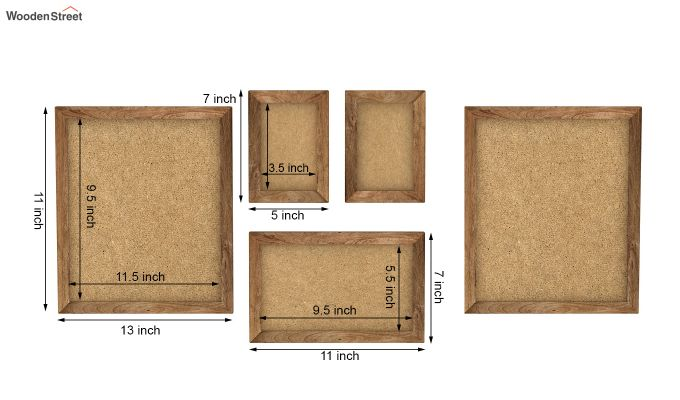 Hopper Photo Collage (Natural Finish) (Natural Finish)-3