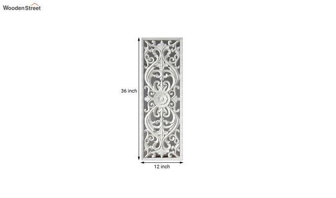 Juno Tall Mirrored Wall Panel-4