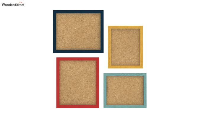 Spectra Frame Collage (Multi Finish) (Dark Blue Finish)-2