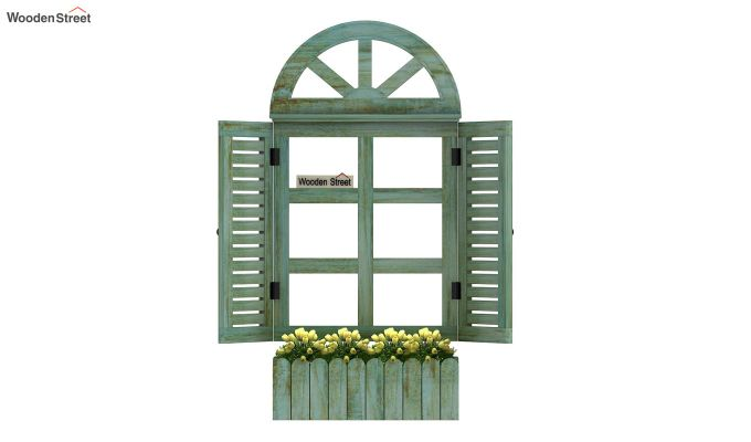 Buy pinot wooden window frame online in india wooden street for Buy wood windows online