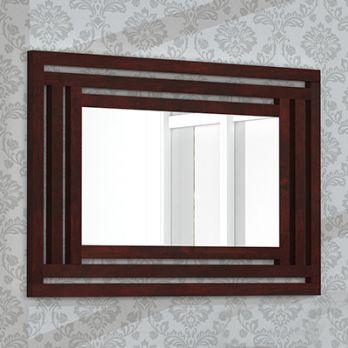 wooden Mirror Frames Online in India