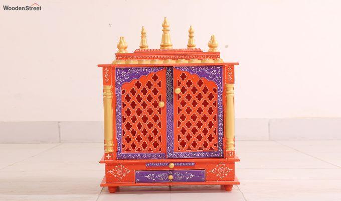 Orange Home Temple-2