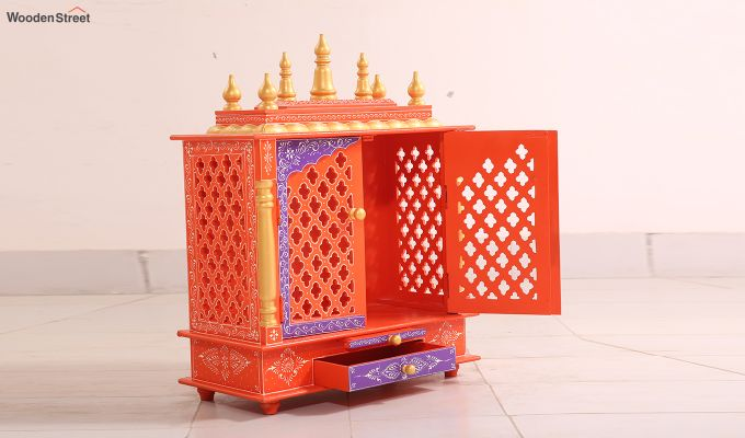 Orange Home Temple-3