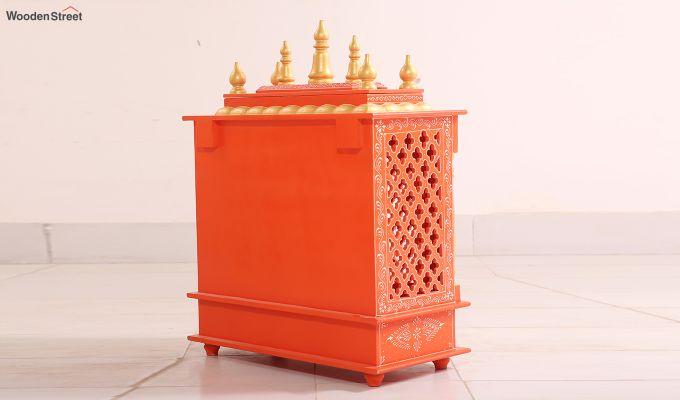 Orange Home Temple-4