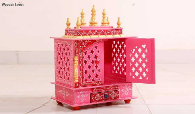 Pink Home Temple-4