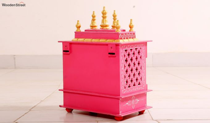 Pink Home Temple-5