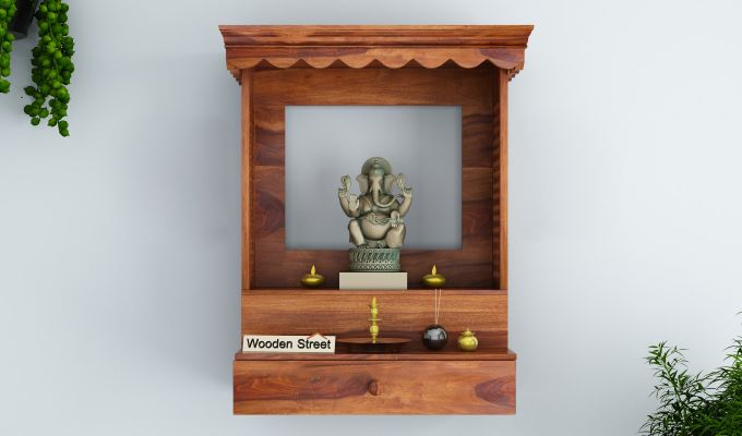Valdim Home Temple (Honey Finish)-1