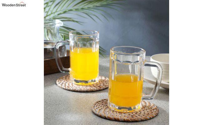 350 ML Beer Mugs - Set of 2-1