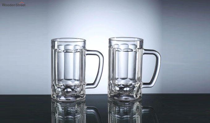 350 ML Beer Mugs - Set of 2-2