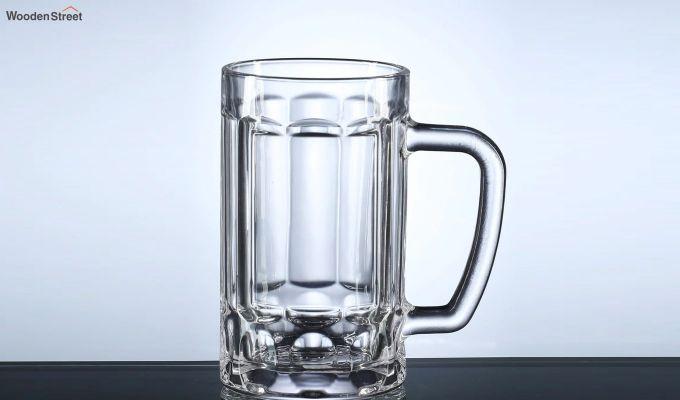 350 ML Beer Mugs - Set of 2-3