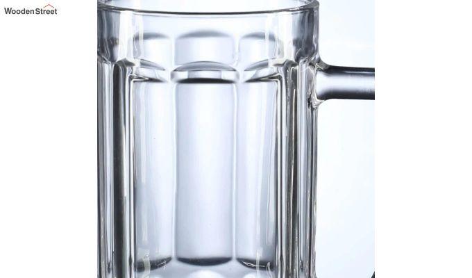350 ML Beer Mugs - Set of 2-4