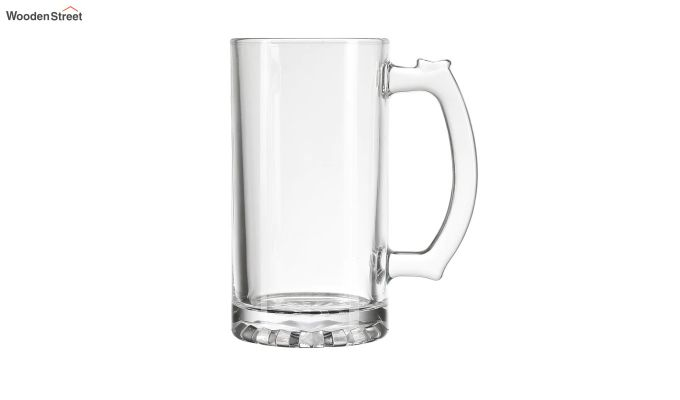 400 ML High Quality Beer Mugs - Set of 2-3