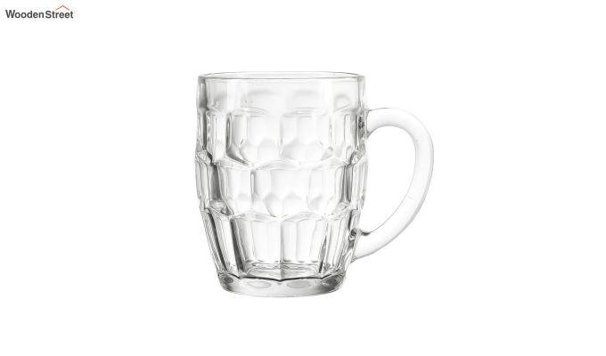 400 ML Premium Quality Beer Mugs - Set of 2-3