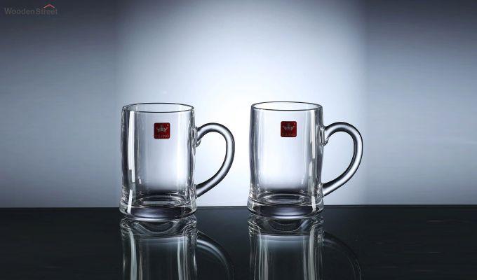 420 ML Beer Mugs - Set of 2-2