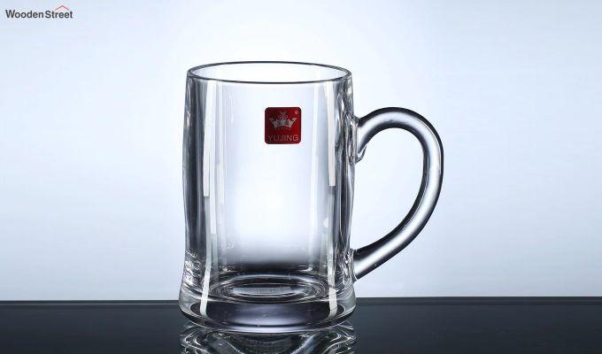 420 ML Beer Mugs - Set of 2-3