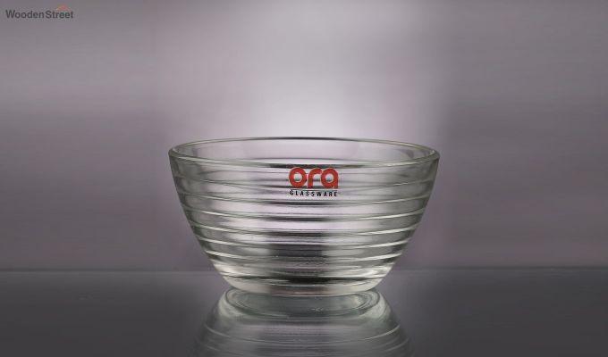 200 ML Glass Serving Bowls - Set of 8-3