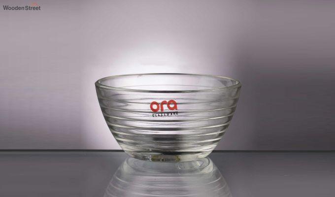 250 ML Glass Serving Bowls - Set of 12-4