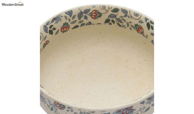 Ceramic 1.4 L Serving Bowls - Set of 2-4