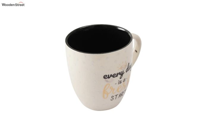 Ceramic 150 ML Coffee Mugs - Set of 6-5