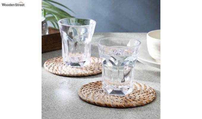 200 ML Everyday Glasses - Set of 6-1