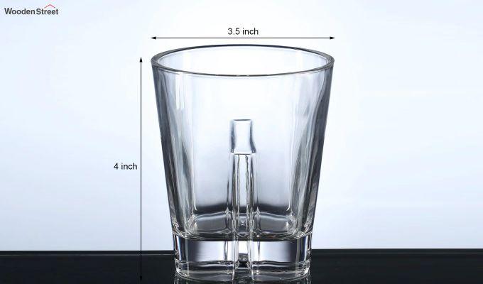 300 ML Everyday Glasses - Set of 6-5