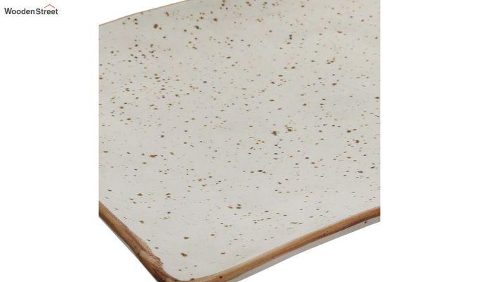 Ceramic Square Platter-3