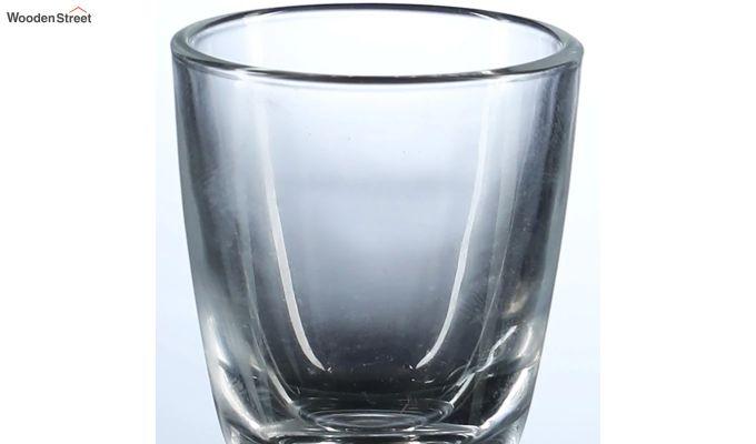50 ML Austin Shot Glasses - Set of 6-4