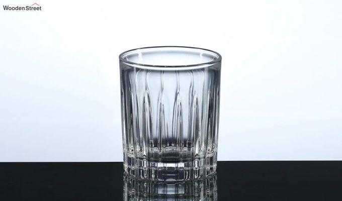 50 ML Burg Shot Glasses - Set of 6-3