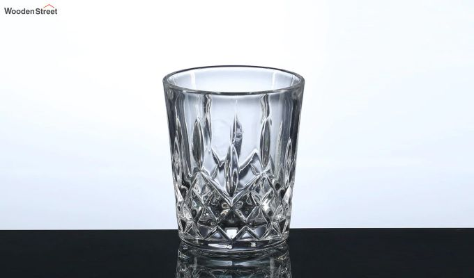 50 ML Conical Shaped Shot Glasses - Set of 6-3