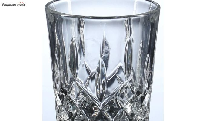50 ML Conical Shaped Shot Glasses - Set of 6-4