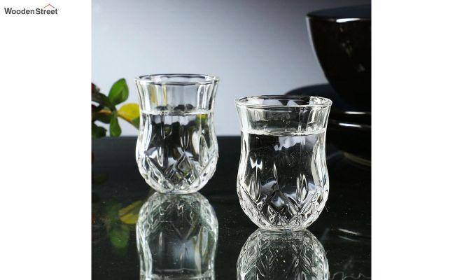 50 ML Jucika Shot Glasses - Set of 6-1