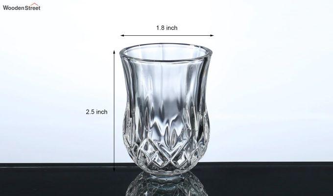 50 ML Jucika Shot Glasses - Set of 6-4