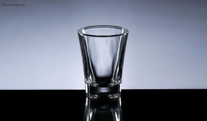 50 ML Premium Quality Shot Glasses - Set of 6-4