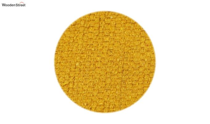 Mustard Cotton Table Placemats (13×19 Inch , Pack of 4)-5